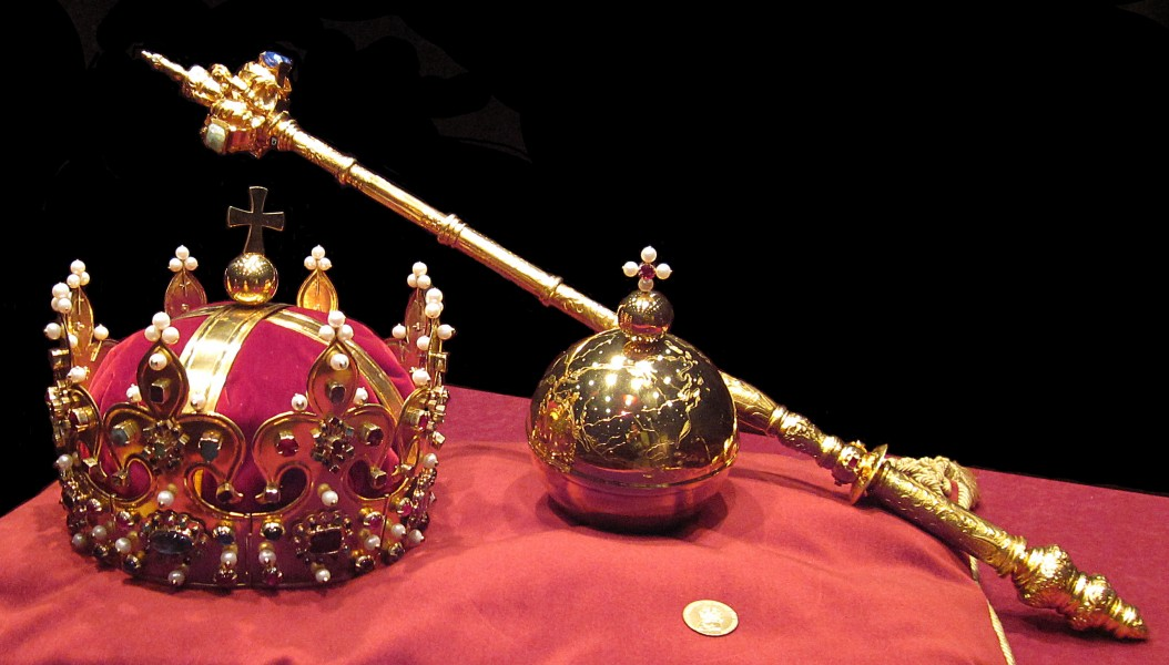 Crown jewels Poland 8