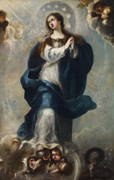 Immaculate Conception anonymous CTB-2006-30
