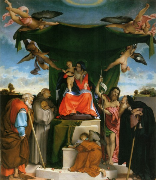 Lorenzo Lotto 060