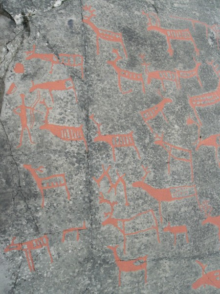 Rock art of Alta(2)