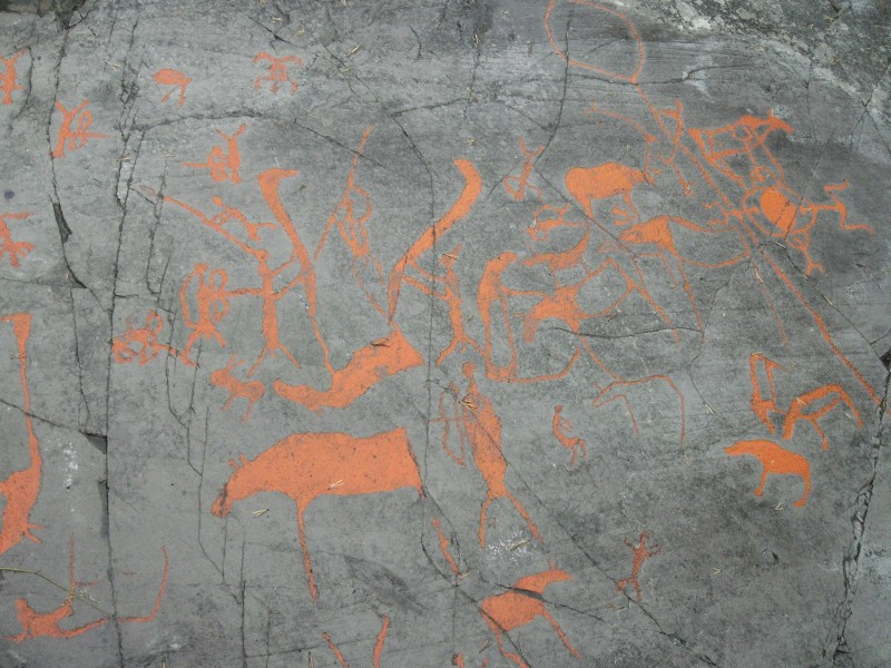 Rock art of Alta(3)