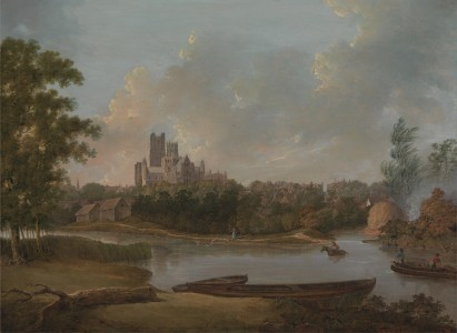 Ely Cathedral - Google Art Project