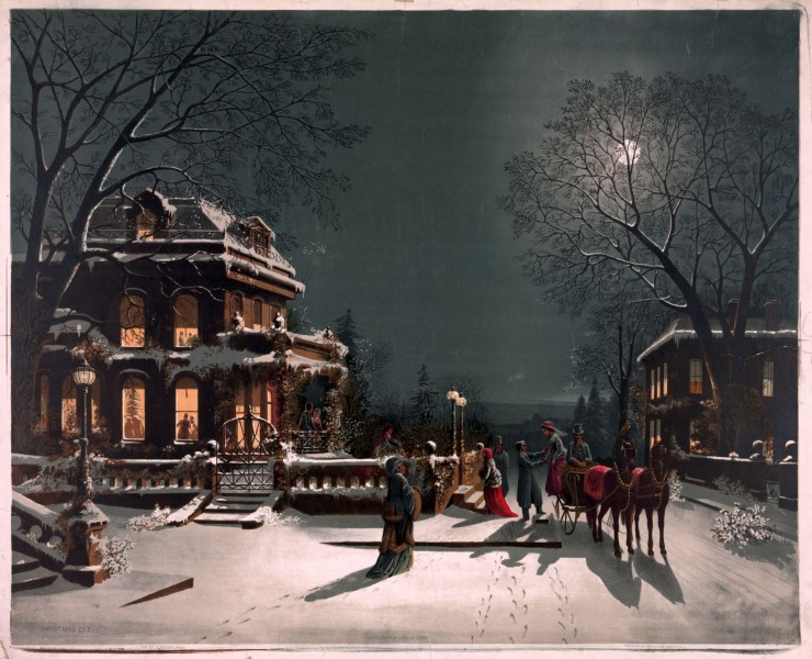 No Known Restrictions Christmas Eve by J. Hoover, no date (LOC) (2122063062)