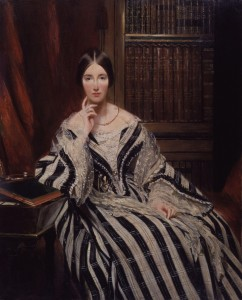 Angela Georgina Burdett-Coutts, Baroness Burdett-Coutts from NPG