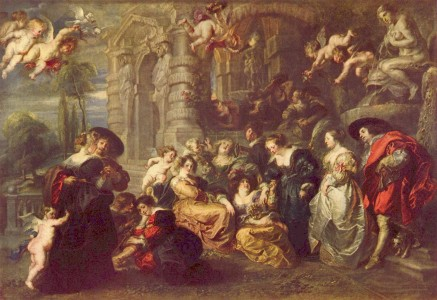 Peter Paul Rubens 075