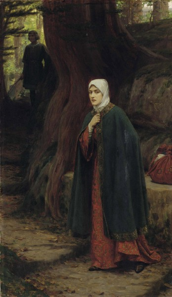 Leighton-Forest Tryst