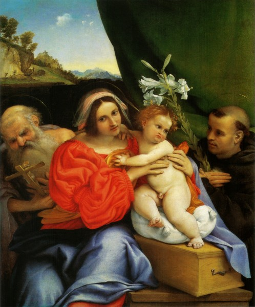 Lorenzo Lotto 033