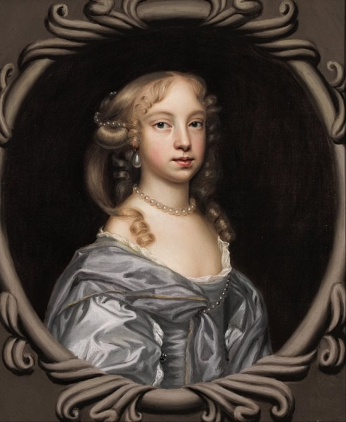Mary Beale - Mary Wither of Andwell - Google Art Project