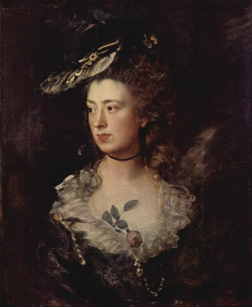 Thomas Gainsborough 012