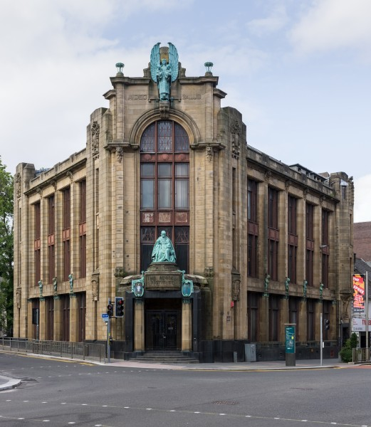 The Russell Institute - Paisley