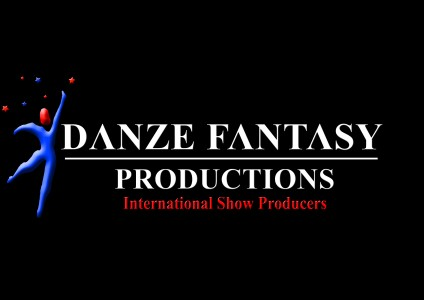 DanceFantasy Black