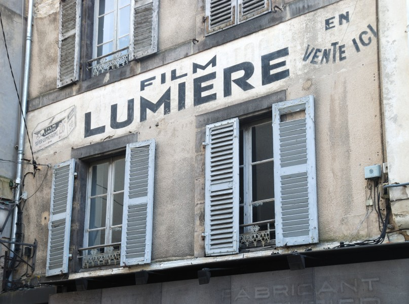 Thiers Lumiere
