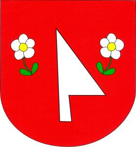 Coat of arms of Nový Prerov