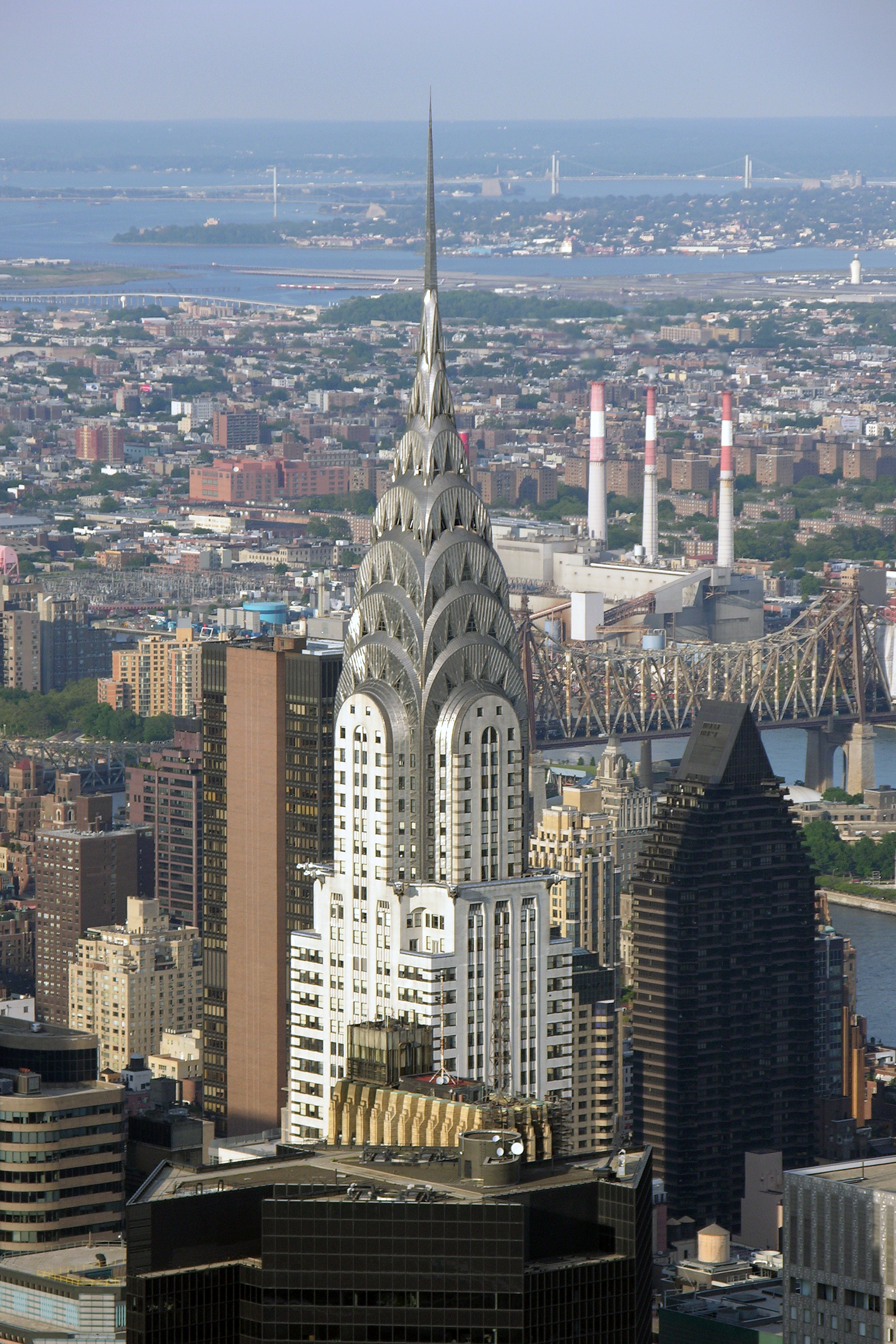 Chrysler Building 2005 3