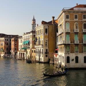 Free pictures of Venice