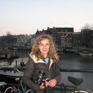 Free pictures of Amsterdam