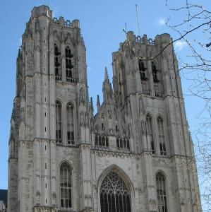 Free Pictures of Brussels