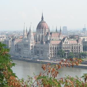 Free pictures of Budapest