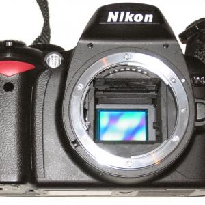 Free pictures of cameras. The photos can be used free of charge legally!