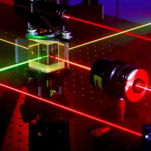 Free Photos of Lasers