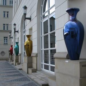 Free Pictures of Luxembourg City