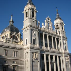 Free pictures of Madrid