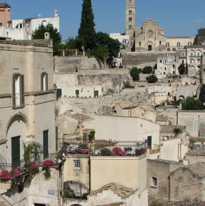 Free pictures of Matera