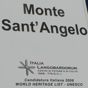 Monte Sant'Angelo free photos