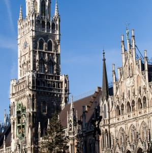 Free photos of Munich. Munich (München) is the capital city of Bavaria, Germany.