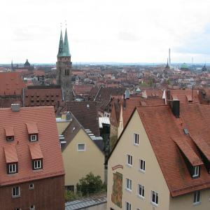 Free Pictures of Nuremberg