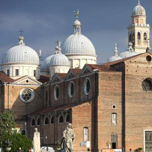 Free pictures of Padua, Italy.