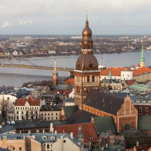 free photos of Riga