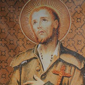 Free images of saints