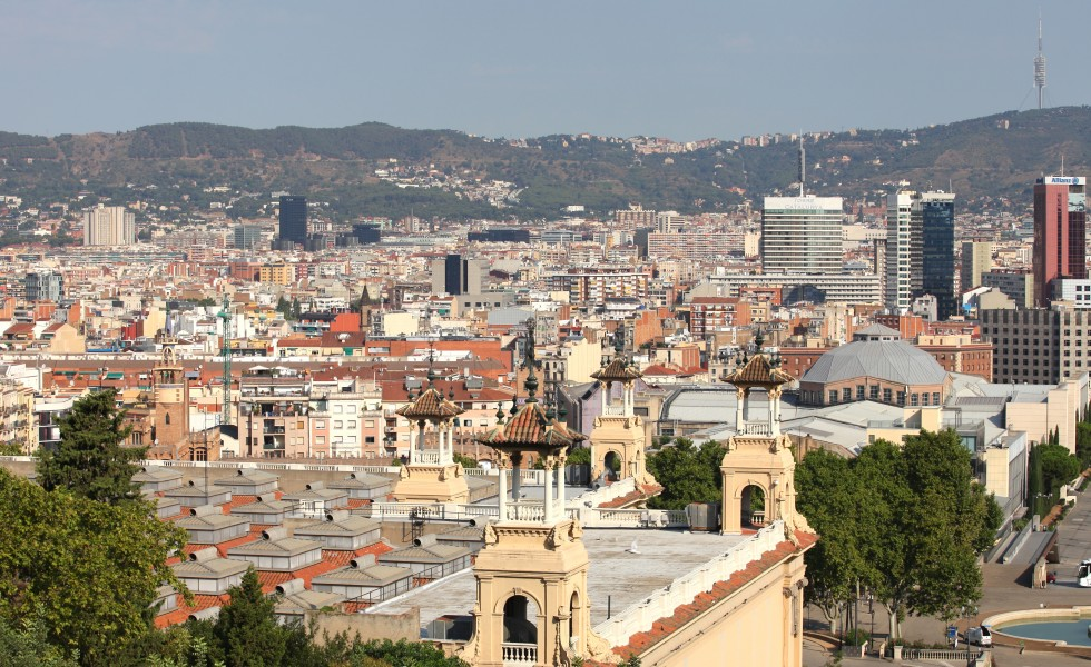 Barcelona, Spain, Europe, August 2013, picture 3