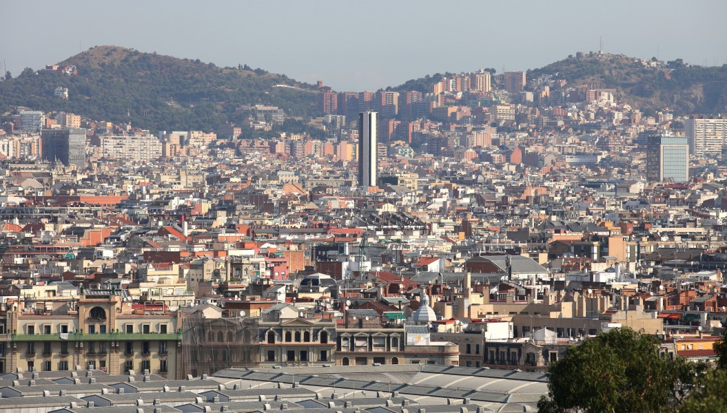 Barcelona, Spain, Europe, August 2013, picture 6