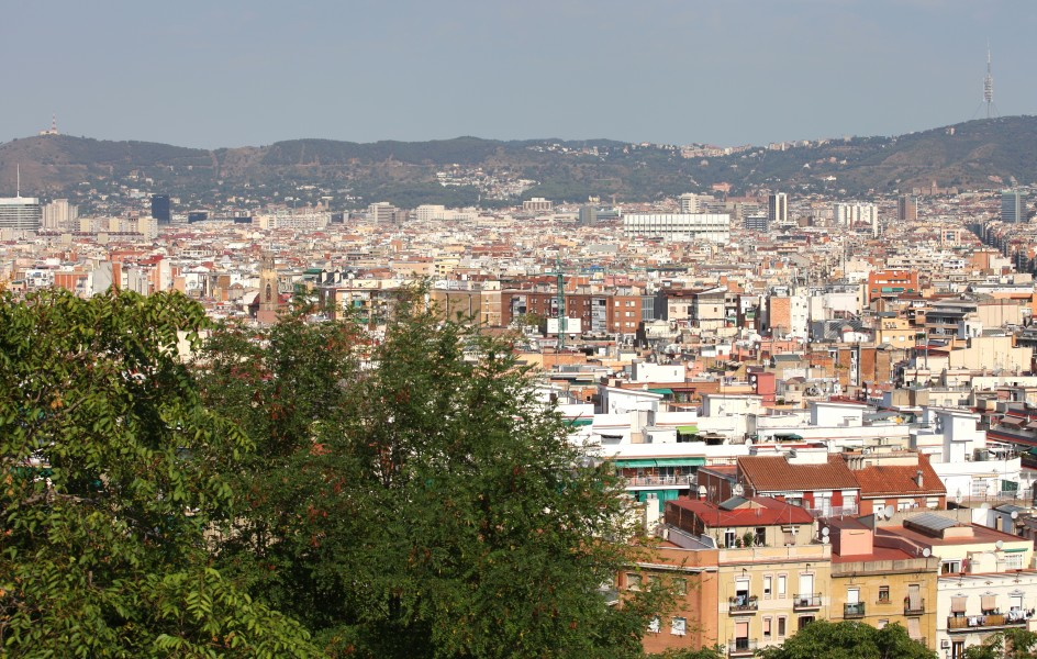 Barcelona, Spain, Europe, August 2013, picture 12