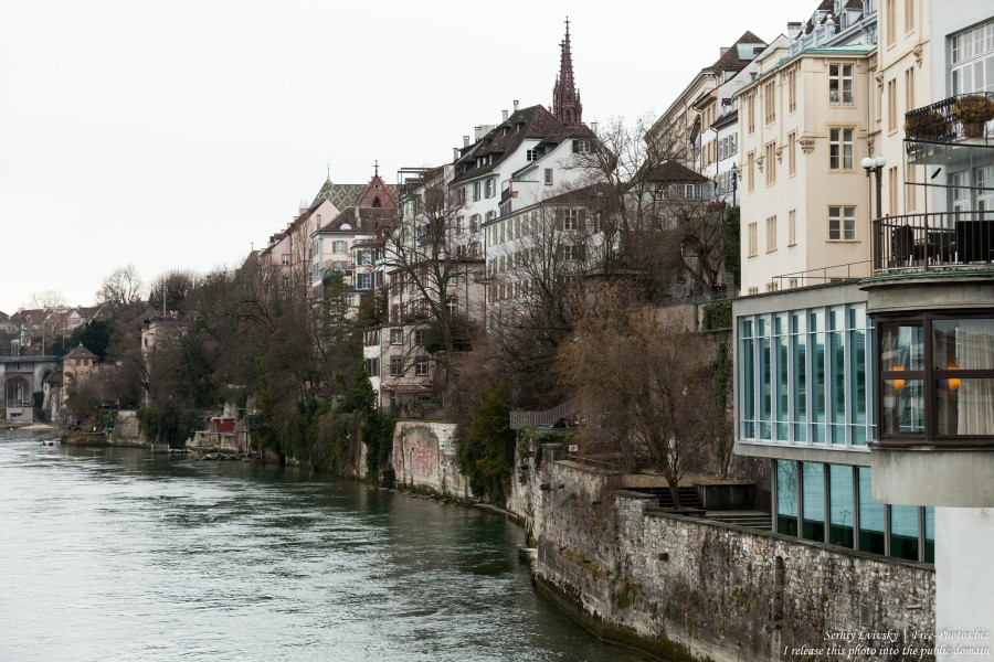 Basel, Switzerland photographed in December 2017 by Serhiy Lvivsky, picture 7