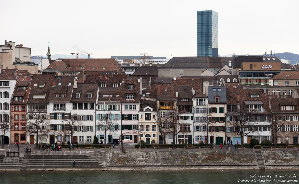 Basel, Switzerland photographed in December 2017 by Serhiy Lvivsky, picture 9
