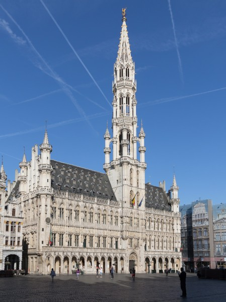 Brussels, townhall oeg2043-00090 foto3 2015-06-07 08.38