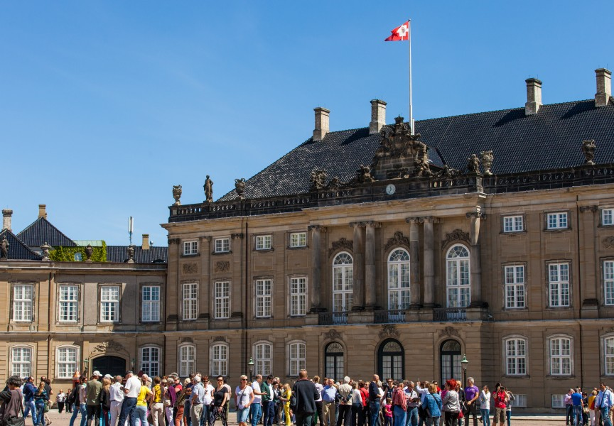 Copenhagen, Denmark, June 2014, picture 12