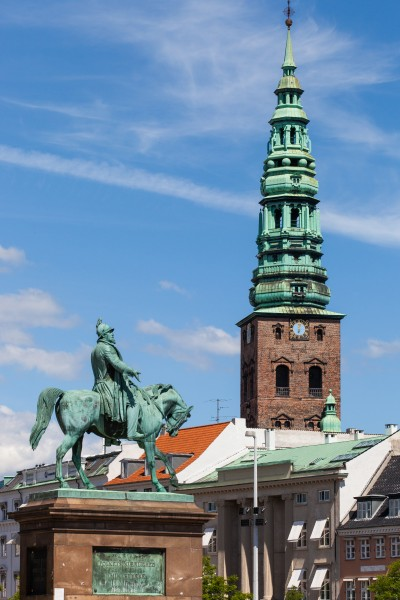 Copenhagen, Denmark, June 2014, picture 15