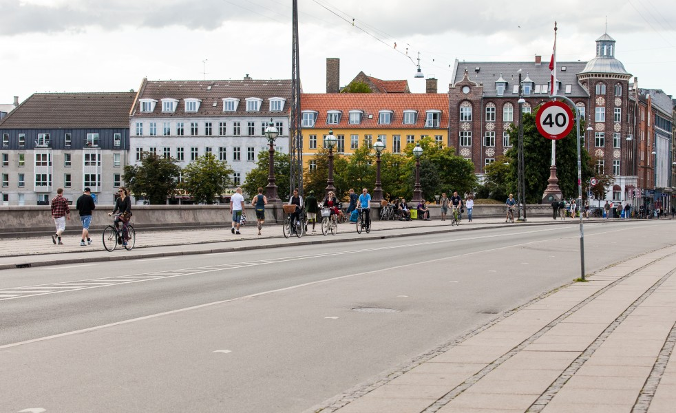 Copenhagen, Denmark, June 2014, picture 48