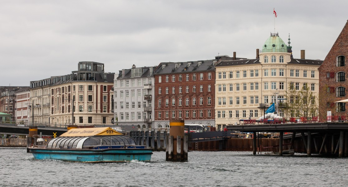 Copenhagen, Denmark, June 2014, picture 74