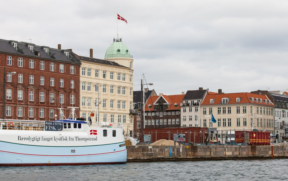 Copenhagen, Denmark, June 2014, picture 85