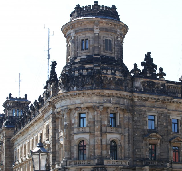 Dresden, Germany, Europe, August 2013, picture 2