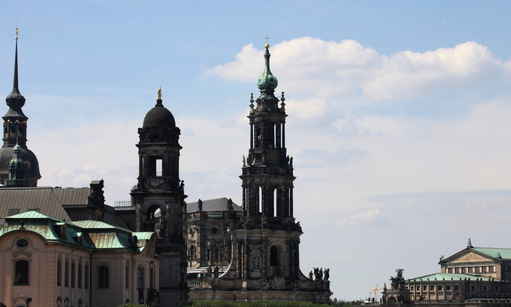 Dresden, Germany, Europe, August 2013, picture 7