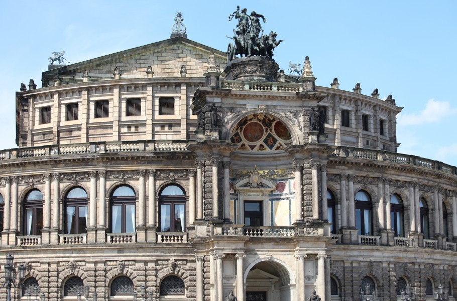 Dresden, Germany, Europe, August 2013, picture 20
