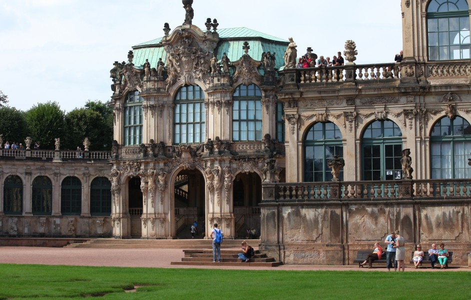 Dresden, Germany, Europe, August 2013, picture 24