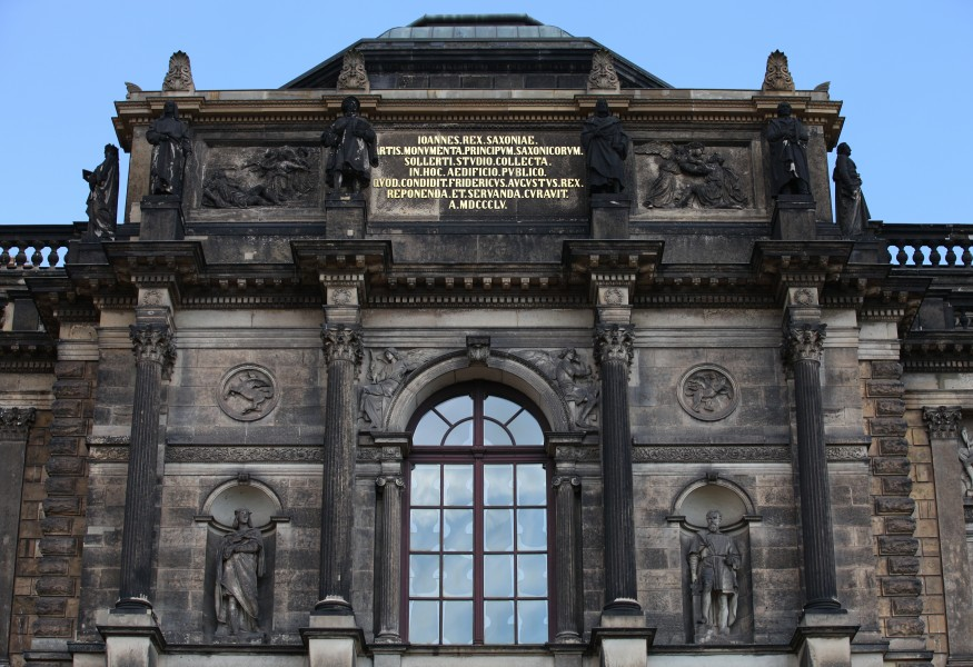 Dresden, Germany, Europe, August 2013, picture 26