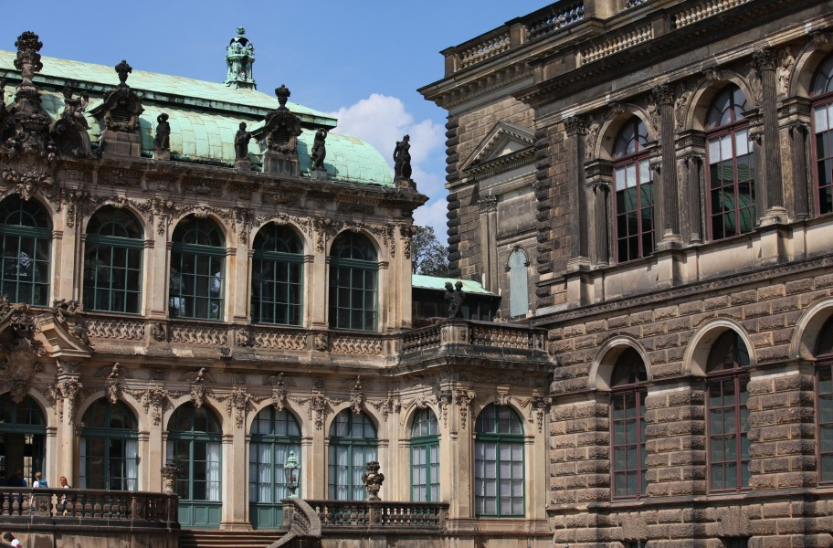 Dresden, Germany, Europe, August 2013, picture 27